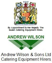 Andrew Wilson & Sons